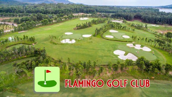 Flamingo Golf Club