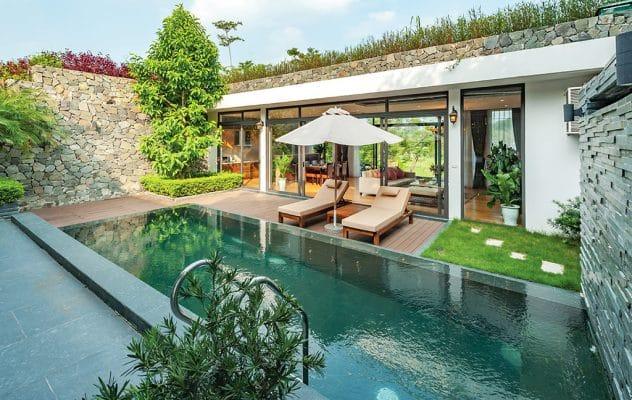Bach Thanh Flamingo Villa