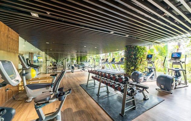 Flamingo Fitness Center